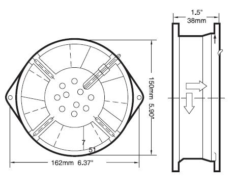 พัดลมระบายอากาศ,พัดลมระบายความร้อน,พัดลมตู้คอนโทรล,fan,blower,axial fan,commonwealth,ตะแกรงพัดลม,ball bearing,industrial fan,capacitor,พัดลม,แผ่นกรองฝุ่น,cooling fan