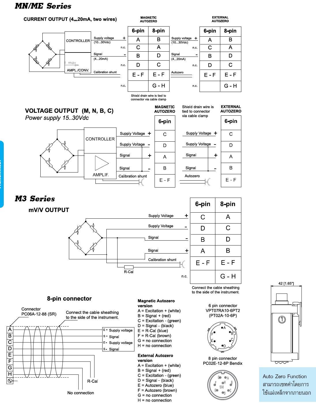 M Series Melt Pressure Transducer 3 gefran pressure transducer wiring diagram wiring diagram and gems pressure transducer wiring diagram at reclaimingppi.co